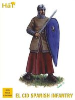 El Cid Spanish Infantry