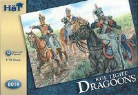 Kings German Legion Light Dragoons.