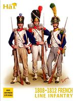 1808-1812 French Line Infantry