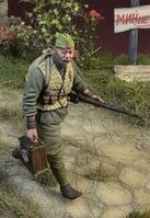 "Soviet Trooper 1 ""Time Collector"" 1944-46"