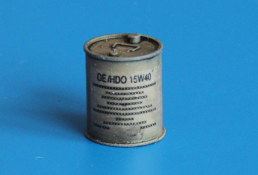 U.S. Can for vaseline - Vietnam - Image 1