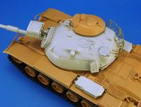 M60 Conversion set (for Tamiya M60A1/A3) - Image 1