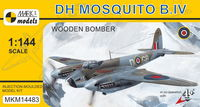DH Mosquito B.IV