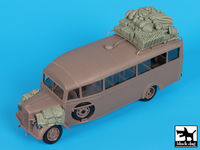 Opel Blitz 3.6-47 Omnibus accessories set for Roden - Image 1