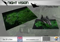 Night Vision Display Base 297 x 210mm - Image 1