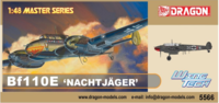 Bf110E Nachtjager - Image 1