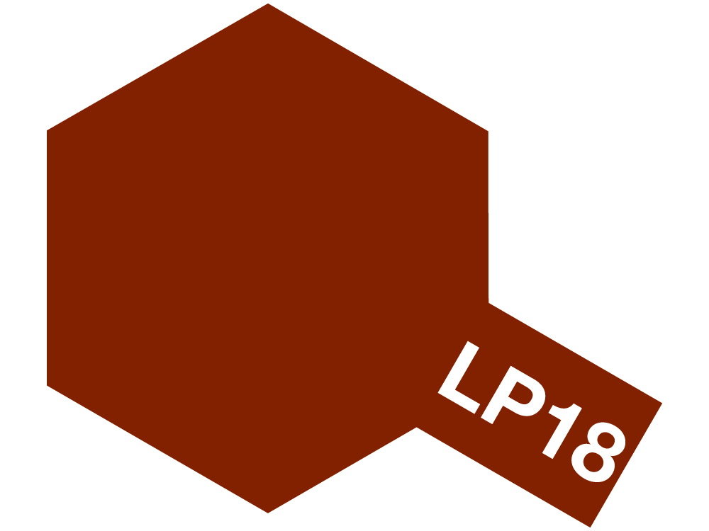 LP-18 Dull Red - Image 1