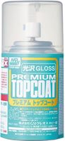 B601 Mr. Premium TopCoat (Gloss) Spray