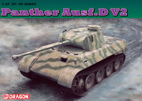 Panther Ausf. D V2 - Image 1