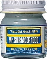 SF-284 Mr. Surfacer 1000, 40ml - Image 1