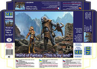 World of Fantasy. This is my land! - Image 1