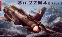 Suchoj SU-22 M4 Fitter K (Polish Air Force)