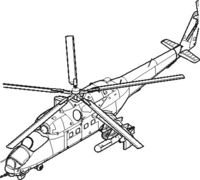 Mi-24V Revised Set