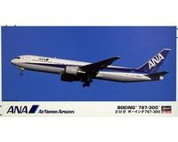 All Nippon Airways Boeing 767-300 - Image 1