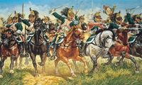 French Dragoons