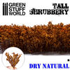 Tall Shrubbery - Dry Natural