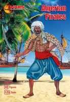 Algerian pirates (48 figs)