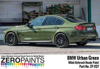 1127 BMW Urban Green - Image 1