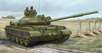 Russian T-62 BDD Mod.1984 (Mod.1962 modification)
