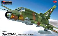 "Su-22M4 ""Warsaw Pact"" - Image 1"