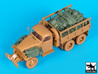 US GMC CCKW accessories set for Hobby Boss - Image 1