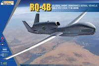 RQ-4B Global Hawk Unmanned Aerial Vehicle