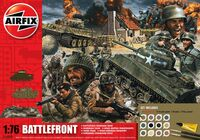D-Day Battlefront - Gift Set