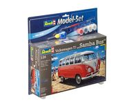 Volkswagen T1 SAMBA BUS (Model Set) - Image 1