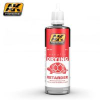 AK 737 DRYING RETARDER - Image 1