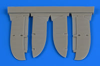 I-153 Chaika control surfaces  ICM - Image 1