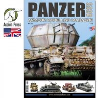Panzer Aces issue 58