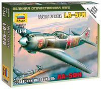 LA-5FM Soviet Fighter