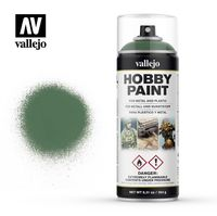 AFV Fantasy Color Sick Green - Image 1