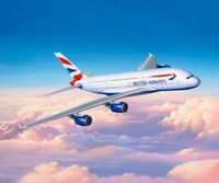 A380-800 British Airways - Image 1