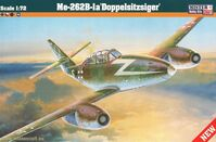Me-262B/CS-92 Doppelsitzsiger - Model Set