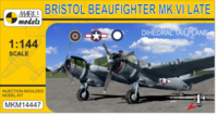Bristol Beaufighter Mk.I/VI