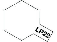 LP-22 Flat Base - Image 1