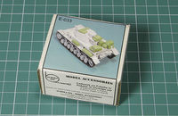 Panzerkampfwagen IV (All Versions) Stowage Set - Image 1