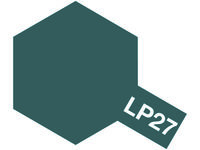 LP-27 German Gray - Image 1