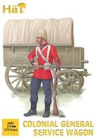 Colonial General Service Wagon