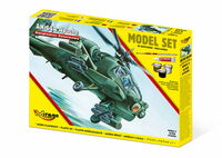 AH-64A Apache - Model Set