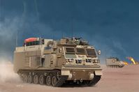M4 Command and Control Vehicle (C2V)