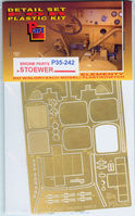 Stoewer (engine parts and engine cover) ICM - Image 1