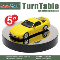 125mm Turtable Display - Image 1