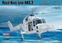 Royal Navy Lynx HAS.2 - Image 1