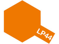 LP-44 Metallic Orange - Image 1