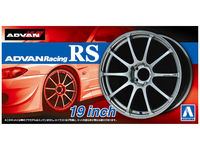 Felgi Advan Racing RS 19inch