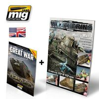 The Weathering Magazine  Special - World War I (English Version)