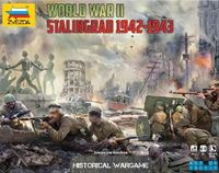 Battle Of Stalingrad