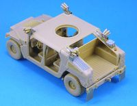M1114 Detailing set (for Bronco) - Image 1
